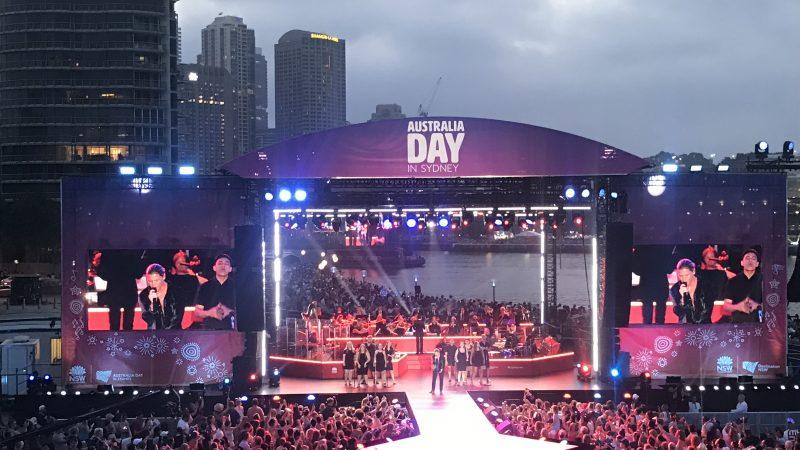 Visit Stageset Australia
